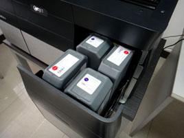 OBJET 3D打印材料