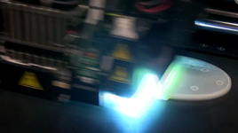 OBJET 3D打印技术