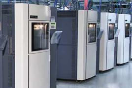 工业级FDM熔融沉积3D打印机