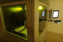 SLA快速成型3D打印机
